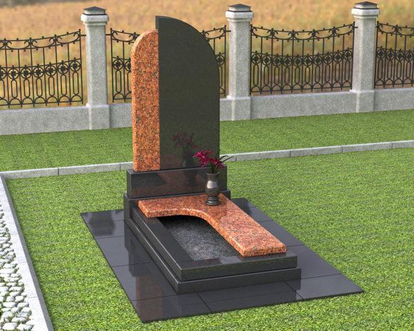 Памятники для одного